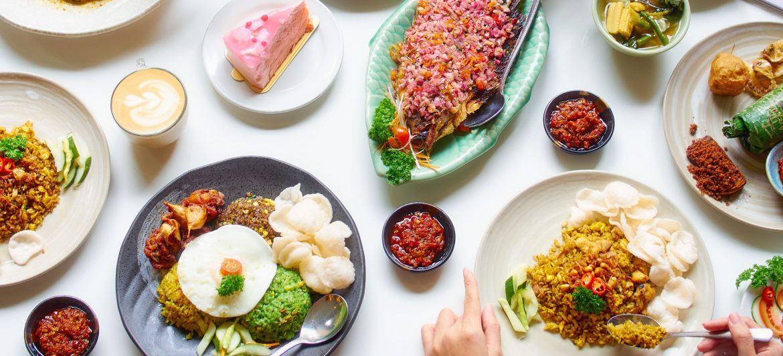 Restaurant mancare indoneziana Bumbu Bali Cornu