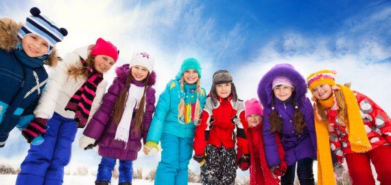 Ofertă vacanță copii –  299 Lei
