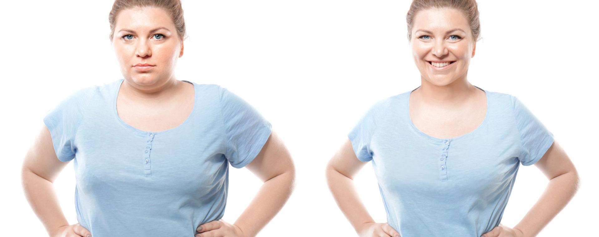 Oferta aniversară: Dieta de slăbire rapidă (dieta de 3 zile)
