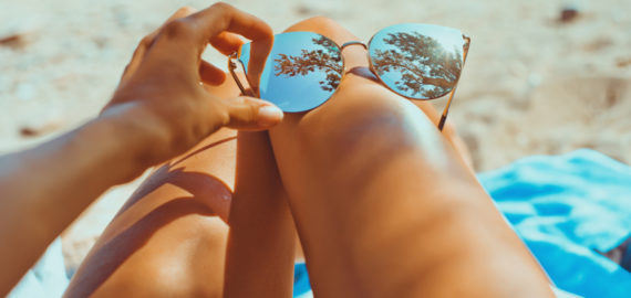 Oferta aniversară: Programul de slăbire summer body-camp