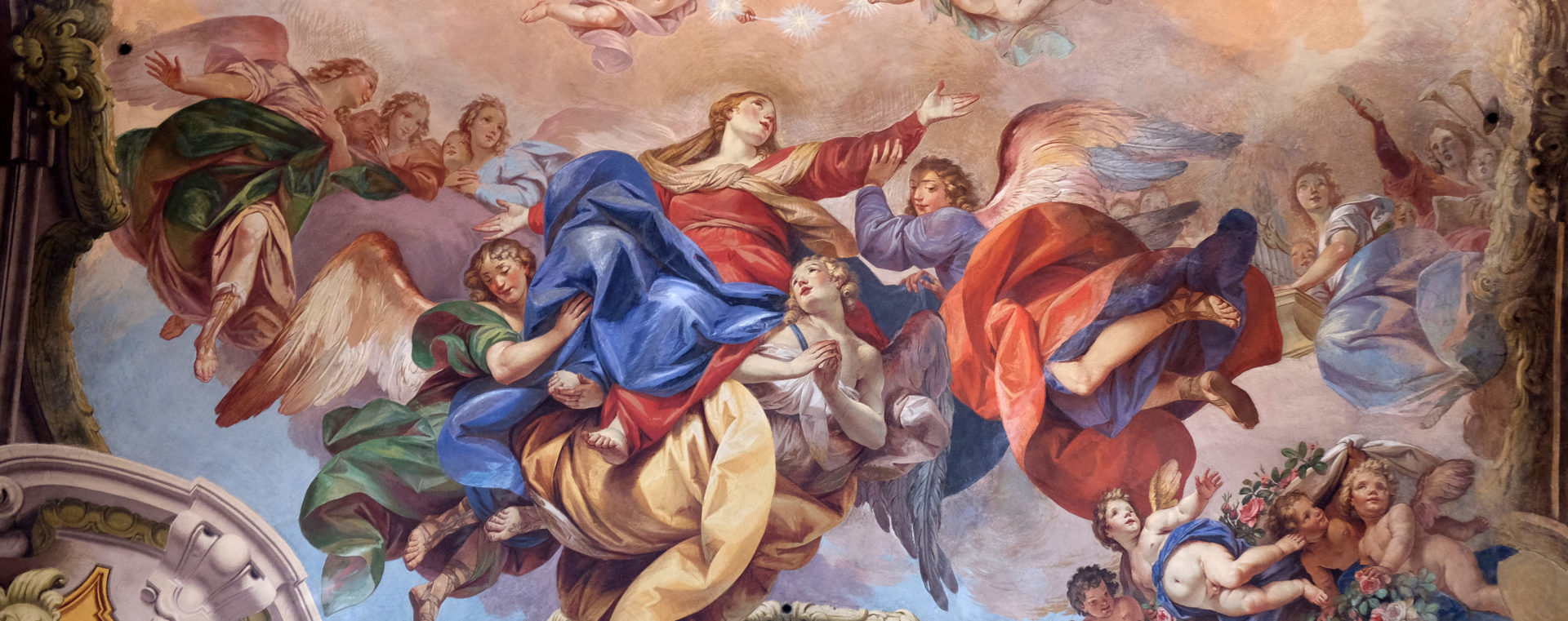 Oferta speciala Sfanta Maria 2019
